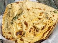 Mint / Paratha at Lemon Cuisine of India, Washington