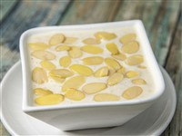Kheer at Lemon Cuisine of India, Washington