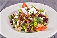 Insalata Romano at That's Amore, Rockville