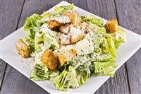 Caesar Salad at That's Amore, Rockville