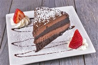Torta Di Cioccolata at That's Amore, Rockville