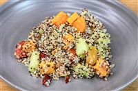 Quinoa at Magnolia Kitchen & Bar, Washington