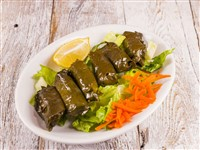 Dolmeh at Caspian House of Kabob, Gaithersburg