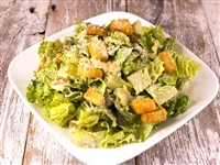 Caesar Salad at Caspian House of Kabob, Gaithersburg