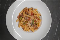 La Pasta Du Chef at La Ferme Restaurant, Chevy Chase